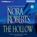 The Hollow, Nora Roberts