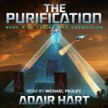 The Purification Book 3 of The Evaran Chronicles, Adair Hart