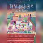 The Vanderbeekers Lost and Found, Karina Yan Glaser