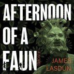 Afternoon of a Faun A Novel, James Lasdun