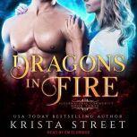 Dragons in Fire, Krista Street