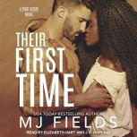 Their First Time Mitchell and Jamie's Story, MJ Fields