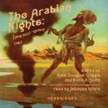 The Arabian Nights Their BestKnown Tales, Various Authors