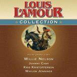 Louis L'Amour Collection, Louis L'Amour