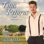 Titus Returns, Amy Lillard