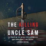 The Killing of Uncle Sam, Rodney Howard-Browne