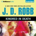 Kindred in Death, J. D. Robb