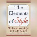 The Elements of Style, William Strunk