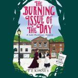 The Burning Issue of the Day, T E Kinsey