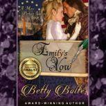 Emily's Vow, Betty Bolte