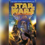 Star Wars: Shadows of the Empire, Steve Perry