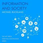 Information and Society, Michael Buckland