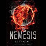 Nemesis, S. J. Kincaid