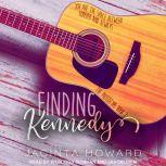 Finding Kennedy, Jacinta Howard