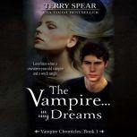 The Vampire...In My Dreams, Terry Spear