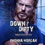 Down & Dirty, Rhenna Morgan