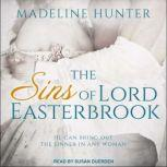 The Sins of Lord Easterbrook, Madeline Hunter