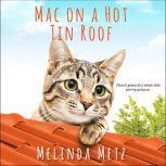 Mac on a Hot Tin Roof, Melinda Metz