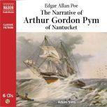 The Narrative of Arthur Gordon Pym, Edgar Allan Poe