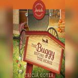 The Buggy Before the Horse, Tricia Goyer