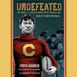 Undefeated Jim Thorpe and the Carlisle Indian School Football Team, Steve Sheinkin