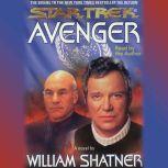 Star Trek: Avenger, William Shatner