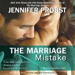 The Marriage Mistake, Jennifer Probst