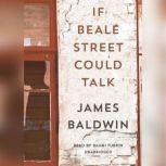 If Beale Street Could Talk, James Baldwin