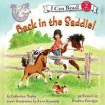Pony Scouts: Back in the Saddle, Catherine Hapka
