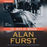 The Spies of Warsaw, Alan Furst