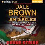 Drone Strike, Dale Brown