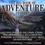 The Big Book of Adventure Stories, Otto Penzler