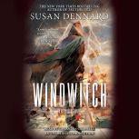 Windwitch A Witchlands Novel, Susan Dennard
