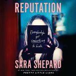 Reputation A Novel, Sara Shepard
