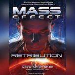 Mass Effect: Retribution, Drew Karpyshyn