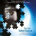 The Fox Inheritance, Mary E. Pearson