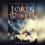 Loki's Wolves, K. L. Armstrong
