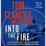 Tom Clancy's Op-Center: Into the Fire, Dick Couch