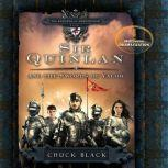 Sir Quinlan and the Swords of Valor, Chuck Black