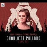 Charlotte Pollard Series 01, Jonathan Barnes