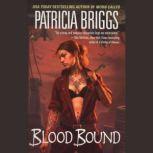 Blood Bound, Patricia Briggs