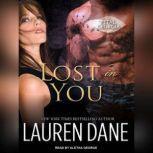Lost in You, Lauren Dane