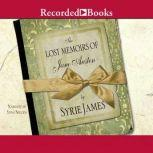The Lost Memoirs of Jane Austen, Syrie James
