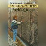 Park's Quest, Katherine Paterson