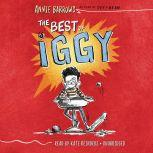 The Best of Iggy, Annie Barrows
