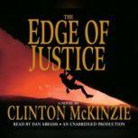 The Edge of Justice, Clinton McKinzie
