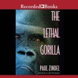 The Lethal Gorilla, Paul Zindel