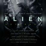 Alien: Covenant, Alan Dean Foster
