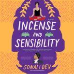 Recipe for Persuasion A Novel, Sonali Dev