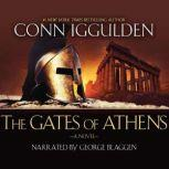 The Gates of Athens, Conn Iggulden